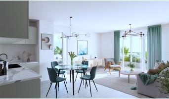Auribeau-sur-Siagne programme immobilier neuve « Ellipse »  (2)