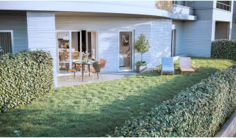 Auribeau-sur-Siagne programme immobilier neuve « Ellipse »  (3)