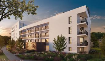 Bordeaux programme immobilier neuve « 350 Thiers »