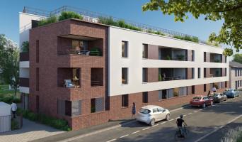 Bordeaux programme immobilier neuve « 350 Thiers »  (2)