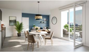 Bordeaux programme immobilier neuve « 350 Thiers »  (3)