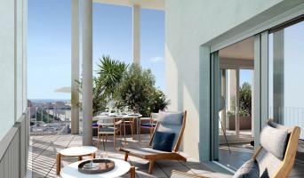 Nice programme immobilier neuve « Joia / Reva » en Loi Pinel  (3)