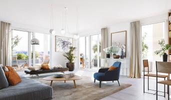 Nice programme immobilier neuve « Joia / Reva » en Loi Pinel  (4)