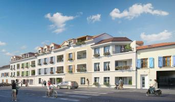 Saint-Leu-la-Forêt programme immobilier neuve « Le 42 Paris »