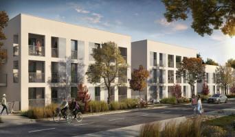 Toulouse programme immobilier neuve « Nuances Opaline » en Loi Pinel  (2)