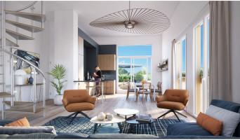 Nantes programme immobilier neuve « Allure » en Loi Pinel  (3)