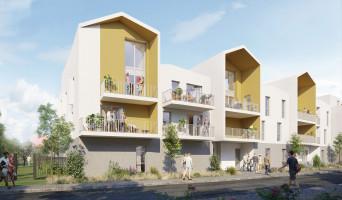 La Rochelle programme immobilier neuve « Alcea »