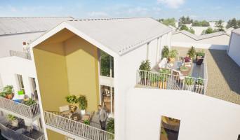 La Rochelle programme immobilier neuve « Alcea »  (2)