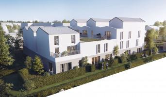 La Rochelle programme immobilier neuve « Alcea »  (3)