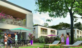 Feyzin programme immobilier neuve « Be Twin »