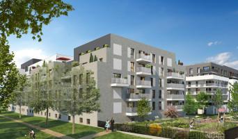 Bussy-Saint-Georges programme immobilier rénové « Résidence n°218733 » en loi pinel