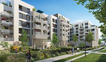 Bussy-Saint-Georges programme immobilier neuve « Programme immobilier n°218733 » en Loi Pinel  (2)