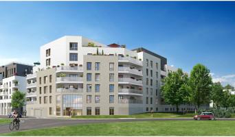 Bussy-Saint-Georges programme immobilier neuve « Programme immobilier n°218733 » en Loi Pinel  (3)