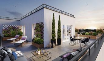 Arpajon programme immobilier rénové « Résidence n°218734 » en loi pinel