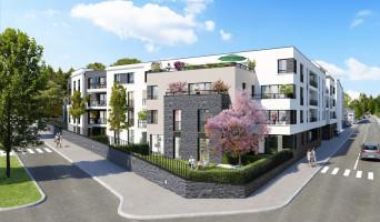 Arpajon programme immobilier neuve « Programme immobilier n°218734 » en Loi Pinel  (2)