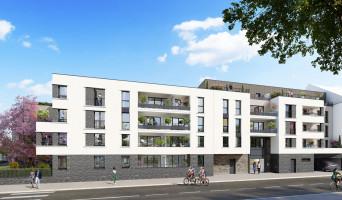 Arpajon programme immobilier neuve « Programme immobilier n°218734 » en Loi Pinel  (4)