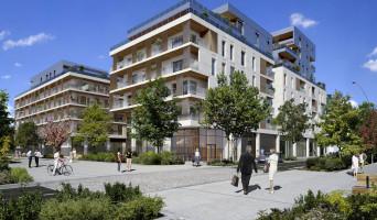 Rueil-Malmaison programme immobilier neuve « Programme immobilier n°218735 »