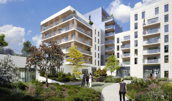 Rueil-Malmaison programme immobilier neuve « Programme immobilier n°218735 »  (2)