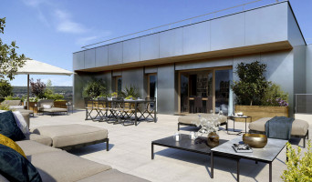 Rueil-Malmaison programme immobilier neuve « Programme immobilier n°218735 »  (4)