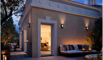 Le Blanc-Mesnil programme immobilier neuve « Programme immobilier n°218736 » en Loi Pinel  (3)