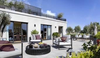 Le Perreux-sur-Marne programme immobilier rénové « Résidence n°218737 » en loi pinel