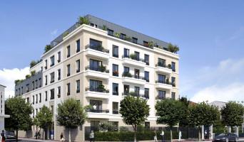 Le Perreux-sur-Marne programme immobilier neuve « Programme immobilier n°218737 » en Loi Pinel  (2)