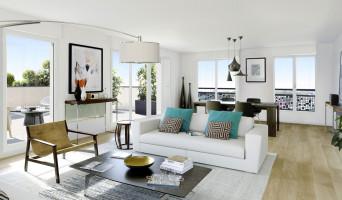 Le Perreux-sur-Marne programme immobilier neuve « Programme immobilier n°218737 » en Loi Pinel  (4)