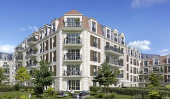 Villiers-sur-Marne programme immobilier rénové « Résidence n°218738 » en loi pinel