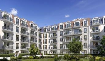 Villiers-sur-Marne programme immobilier neuve « Programme immobilier n°218738 » en Loi Pinel  (3)