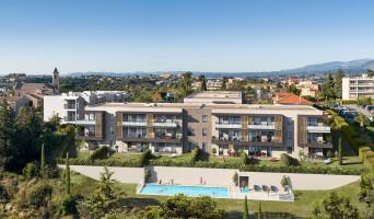 Nice programme immobilier neuve « Edonice » en Loi Pinel  (2)