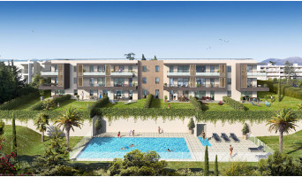 Nice programme immobilier neuve « Edonice » en Loi Pinel  (3)