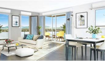 Nice programme immobilier neuve « Edonice » en Loi Pinel  (4)