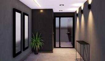 Nice programme immobilier neuve « Edonice » en Loi Pinel  (5)