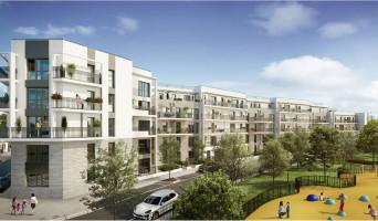 Bois-Colombes programme immobilier neuve « Canopéa » en Loi Pinel  (2)