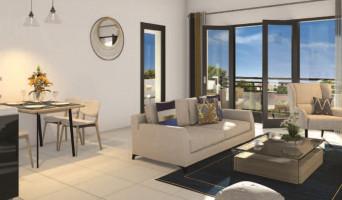 Le Pontet programme immobilier neuve « L'Eveil »  (2)