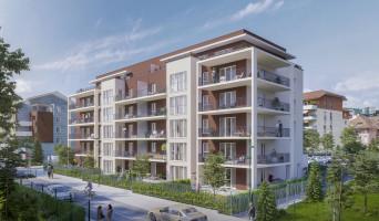 Bellegarde-sur-Valserine programme immobilier neuve « Valserin »