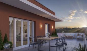 Bellegarde-sur-Valserine programme immobilier neuve « Valserin »  (2)
