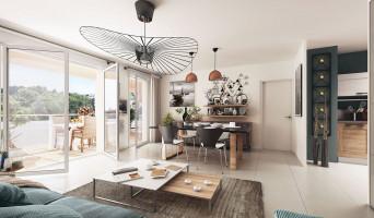 Bellegarde-sur-Valserine programme immobilier neuve « Valserin »  (3)