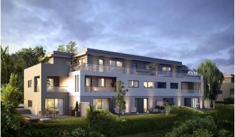 Vétraz-Monthoux programme immobilier rénové « Domaine de Lux'Or Tr 2 » en loi pinel
