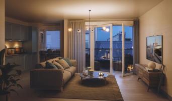 Cherbourg-Octeville programme immobilier neuve « Passage Emery »  (2)