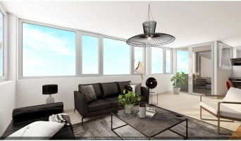 Lille programme immobilier neuve « Ekko » en Loi Pinel  (5)
