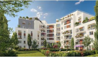 Livry-Gargan programme immobilier neuve « Vue Ciel » en Loi Pinel  (3)