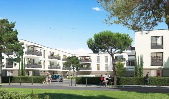 Pringy programme immobilier neuve « Carré Abélia » en Loi Pinel