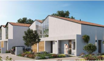 Mérignac programme immobilier rénové « Les Ateliers d'Iris »