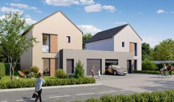 Bouchemaine programme immobilier neuve « Le Domaine de Rochebrune »  (2)