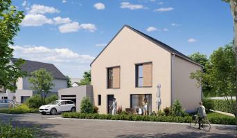 Bouchemaine programme immobilier neuve « Le Domaine de Rochebrune »  (3)
