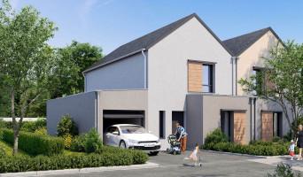 Bouchemaine programme immobilier neuve « Le Domaine de Rochebrune »  (4)