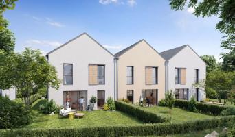 Bouchemaine programme immobilier neuve « Le Domaine de Rochebrune »  (5)