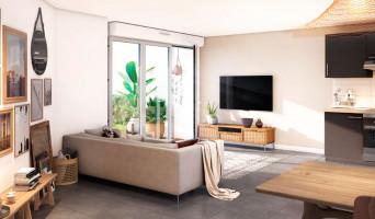 Toulouse programme immobilier neuve « Alley » en Loi Pinel  (2)
