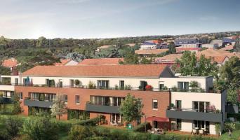 Toulouse programme immobilier rénové « Joia » en loi pinel